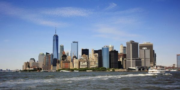 hotel near new york city